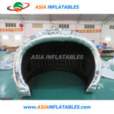 Custom Print Outdoor Inflatable Dome Tent with Different Sizes