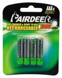 on-Time Delivery Battery Charger AAA Rechargeable Batteries