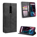 Mobile Phone Wallet Case Flip Covers for Oneplus 7 PRO