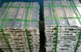 High Purity Zinc Ingot 99.995% Made in China at The Cheap Price Pictures & Photos