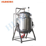 Gas Heating High Pressure Cooker (Kettle)