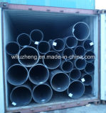 Steel Pipe with Dia 550mm, 559mm, 450mm, Nonstandard Diameter Steel Pipe