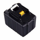 Cordless Tool Power Tool Li-ion 18V 4500mAh 15 Cells Battery for Makita Bl1815, Bl1820, Bl1825, Bl1830, Bl1840