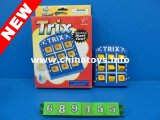 Cheap Playing Game Toy for Kids Promotional Game Toys (689455)