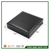 Wholesale PU Leather Plastic Jewelry Set Box