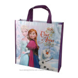 Promotional Customized PP Woven Non Woven Bag Shopping Tote Bag, Cooler Bag, Cotton Bag, Canvas Bag, Drawstring Bag