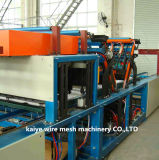 New 3D Panel Wire Mesh Machine