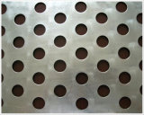 Perforated Sheet/Perforated Metal (ceiling/filtration/sieve/decoration/sound insulation)