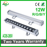 Outdoor Project 12W AC85-265V Wall Washer Light LED