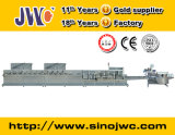 Full-Automatic Wet Napkin Making Machine (JWC-WSJ)