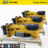 Silence Type Hydraulic Demolition Breaker Hammer for Volvo Komatsu Excavator