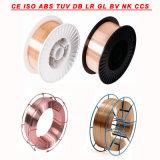 Hot Sale! ! CO2 MIG Welding Wire Er70s-6 Welding Accessory