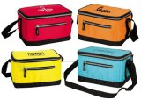 6 Can Ice Cooler/Cooler Bag