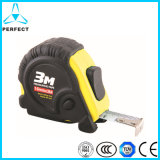 ABS + TPR Popular Steel Measuring Tape