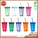 16oz/20oz Straw Tumbler with Lid and Straw (TB-A1)