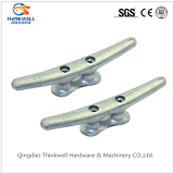 Galvanized Casting Malleable Marine Hardware Boat Cleat