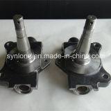 High Quality OEM Steel Forging Steering Shaft Parts