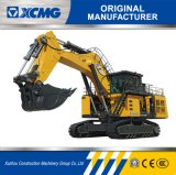 XCMG Used Heavy Equipment XE3000 300Ton Hydro Excavation