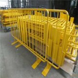 The High Quality Hot Galvanized Portable Temporary Fence for New Zealand of China, Anping