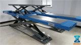 3.5ton AC Power High Quality Automatic Lifting Scissor Hydraulic Car Lift