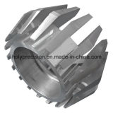 Competitive Price with High Precision CNC Machining Parts