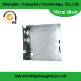 Steel Stainless Sheet Metal Fabrication with Bending