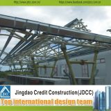 Ce ISO Design Metal Buildings
