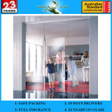 3-19mm Sliding Door Glass with AS/NZS2208: 1996