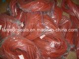 High Quality FKM/Ffkm/FPM/Aflas/Viton Rubber O Ring&High Temperature Flourrubber Gaskets