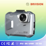 GPS Car DVR Vehicle Black Box with G-Sensor