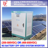 off Grid Power Inverter 240V DC to 220V/380V Output for 3 Phase Electric Motors