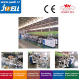 Jwell Plastic HDPE 63-160mm Water Supply/Sewage Pipe Extrusion/Extruding Making Machine