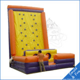 Inflatable Water Park Games Water Climbing