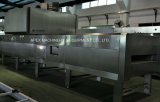 Baking Oven Indirect Heated Convection Oven