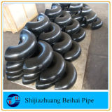 Pipe Fittings Mss-Sp-75 90deg Lr CS A860 Wphy52 Elbow