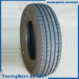 Wholesale Chinese Top Brand P215/75r15 P225/75r15 P235/75r15 P205/55r16 All Season Touring Passenger Car Tires