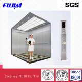 Hospital Bed Elevator with Stainless Steel Car
