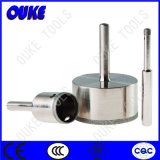 Diamond Core Drill Bit for Grinding Glass