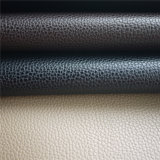 High Quality Synthetic PU/PVC Leather for Car Accessories Sofa Fabric Shoes Material Furniture Leather