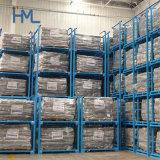Hot Sale Cheap Warehouse Portable Detachable Steel Metal Nestainer Rack