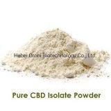 Hot Sell Hemp Cbd Oil 99% Cannabidiol CAS 13956-29-1, Hemp Flowers Extract Cbd Oil Isolate ATP Powder