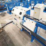 China Factory High Speed Steel Rebar Wire Straightening and Cutting Machine