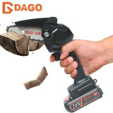 New Brand From Daguo 24V Power Tools/Chainsaws Used for Garden Trimming with Various Package