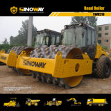 New Model 18ton Road Roller Pneumatic Vibrator