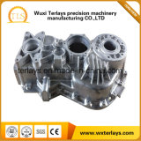 Quality Manufacturer of Aluminum Die Casting Part with CNC Machining