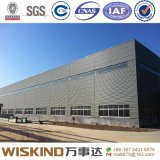 Prefab Low Cost High Quality Steel Structure for Warehouse