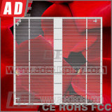 Good Quality Transparent LED Wall for Digital Advertising