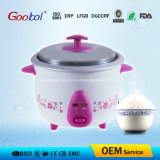 2.8L Stainless Steel Lid Drum Rice Cooker