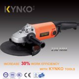 2300W Soft Start Angle Grinder for Cutting/Grinding (KD15)