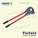 Cut Steel Sheath Reinforcement Ratchet Cable Cutter